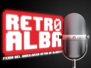 Podcast de RetroAlba - Asociación de informática clásica y videojuegos antiguos en Albacete retro