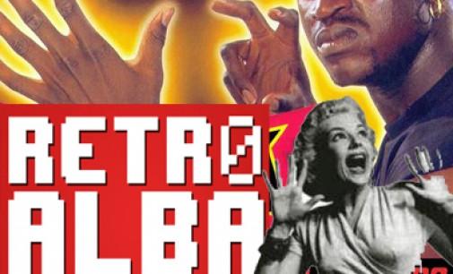 """Retroalba Podcast nº 6: """"Los peores juegos de tu vida"""""""
