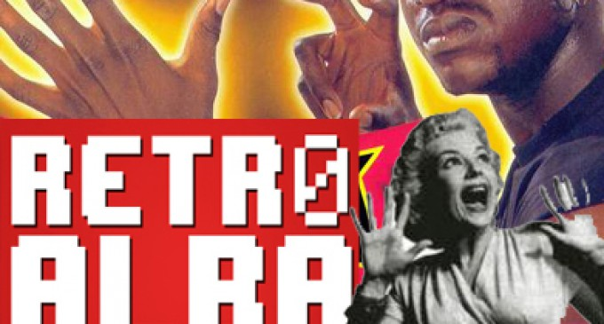 Retroalba Podcast nº 6: «Los peores juegos de tu vida»