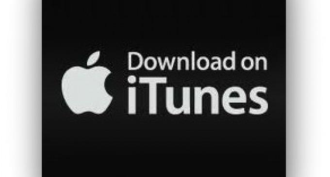 ¡Estamos en iTunes!