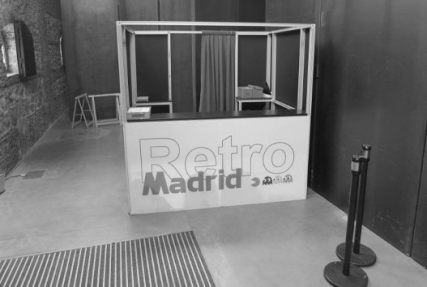 retromadrid
