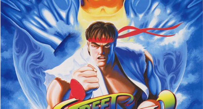 Torneo Street Fighter II' CE RetroAlba 2015