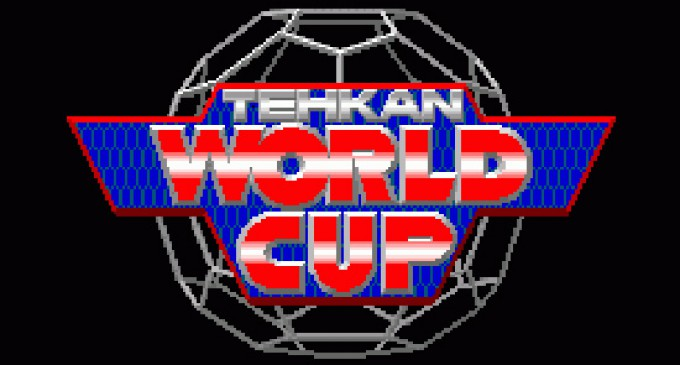 Torneo Tehkan World Cup RetroAlba 2015
