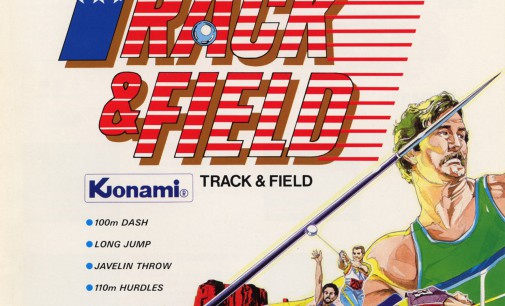 Torneo continuo Track & Field en RetroAlba 2015