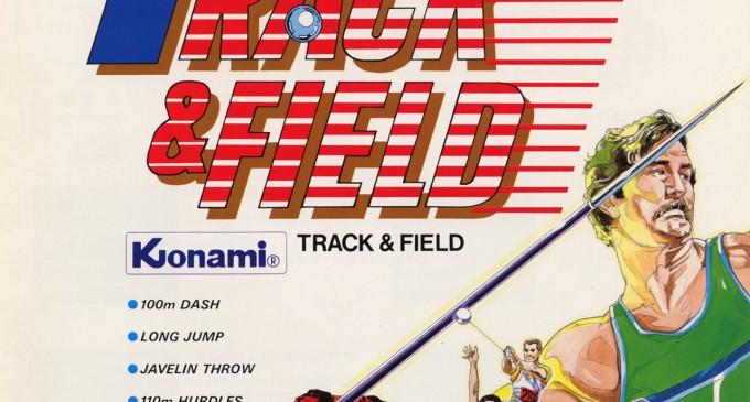Torneo Track & Field RetroAlba 2015