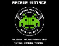 Arcade Vintage y Quemando el mando en RetroAlba 2015
