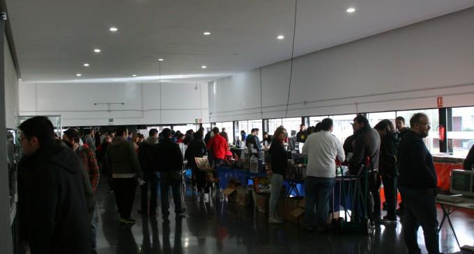 Tiendas en RetroAlba 2015
