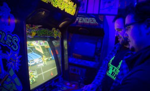 Visita a Retro Santo Domingo y Arcade Vintage, o cómo pasar un sábado increible