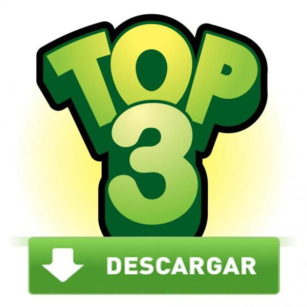 21+3 logo