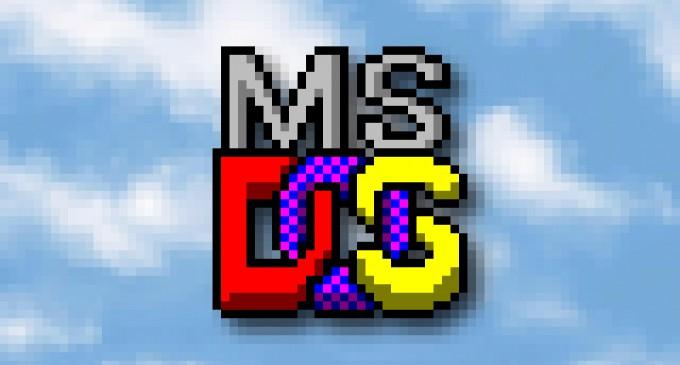 Los 28 mejores juegos de la época MS-DOS para jugar ahora y gratis en el navegador