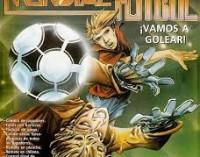 Retro-recomendación: Mundial de futbol