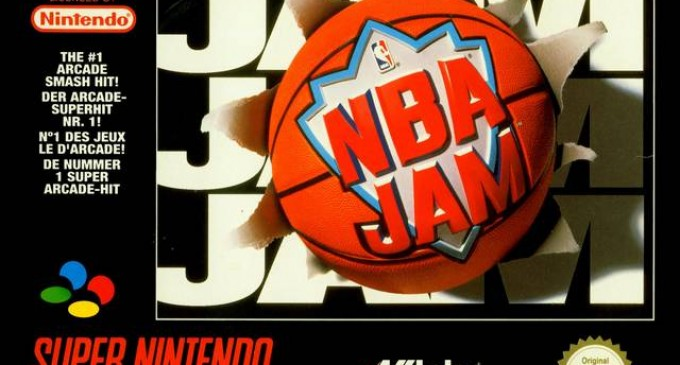 Albanime 4Players (17 de octubre) : Torneo NBA Jam