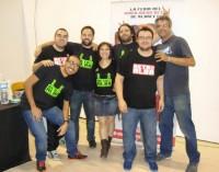 RetroConsolas Alicante 2015: Un día perfecto