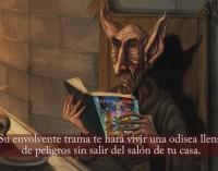 """RetroAlba 2016: Andrés Samudio nos traerá """"La diosa de Cozumel"""""""