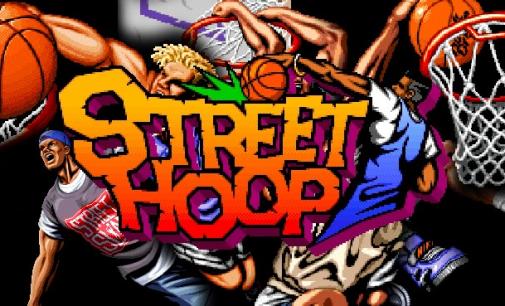 Street Hoop: El «Nba Jam» callejero.