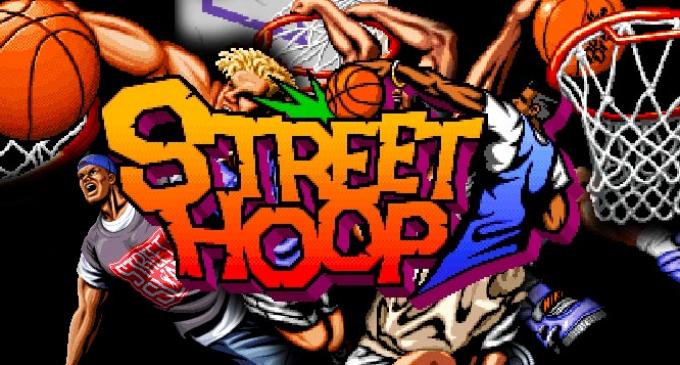 "Street Hoop: El ""Nba Jam"" callejero."