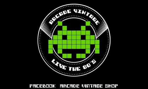 Arcade Vintage nos manda un recadito: Retroalba 2016