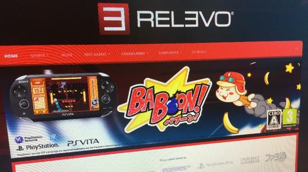 RelevoWebShot