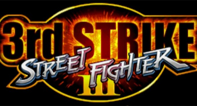 Torneo Street Fighter III 3rd Strike. RetroAlba 2016: Bases.