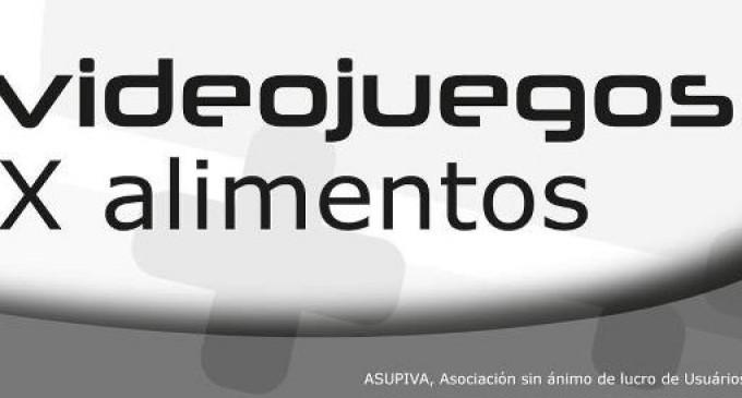 Donación de Game España