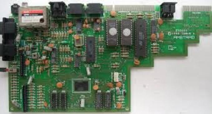 Tutorial: Como cambiarle la memoria a un Spectrum 128 +2