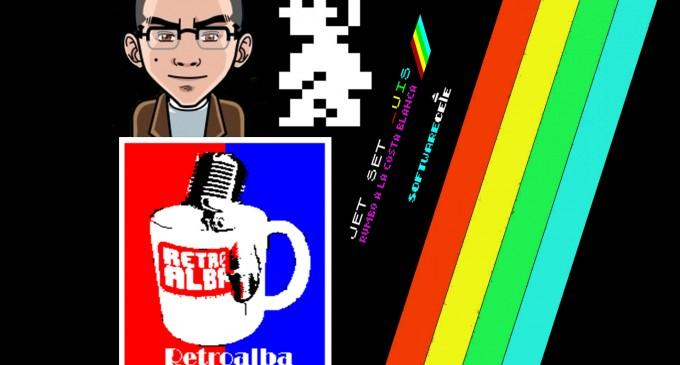 RetroAlba Podcast Episodio 25. Episodio dedicado al Spectrum – Vol.1