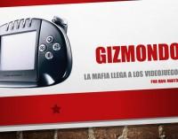 RetroAlba 2016 Gizmondo, la mafia llega al videojuego