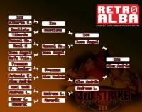 Retrolba 2016 Torneo Street Fighter III 3rd Strike