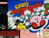 GameCenter RetroAlba episodio 9 Kirby's Dream Course Snes