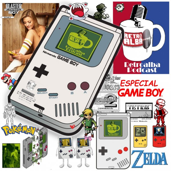 podcast gameboy 1
