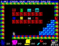 RetroQuest, ¡Un nuevo videojuego para ZX Spectrum!