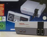 GameCenter RetroAlba episodio 11 Nintendo Classic Mini Unboxing  Review y otras Herejías varias.