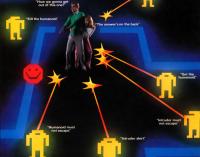 GameCenter Juego de la Quincena: Berzerk (21 de noviembre-2 de diciembre)