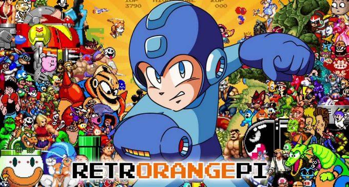 GameCenter Retroalba Episodio 12 Raspberry Pi 3 vs Orange Pi ¿Alternativa a la Nes Mini?