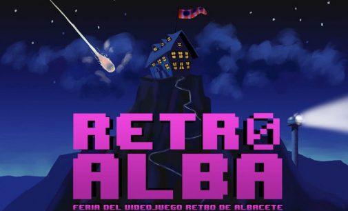 Formulario de contacto para participar en RetroAlba 2017