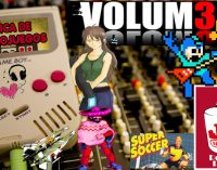 RetroAlba Podcast Episodio 38. Retromúsica de videojuegos – Vol.3