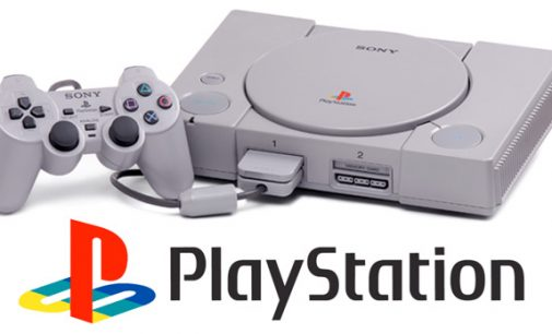 RetroAlba Podcast Episodio 41. La PlayStation. Vol.1
