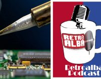 """RetroAlba Podcast Episodio 43. """"El cacharreo"""" Vol 1."""