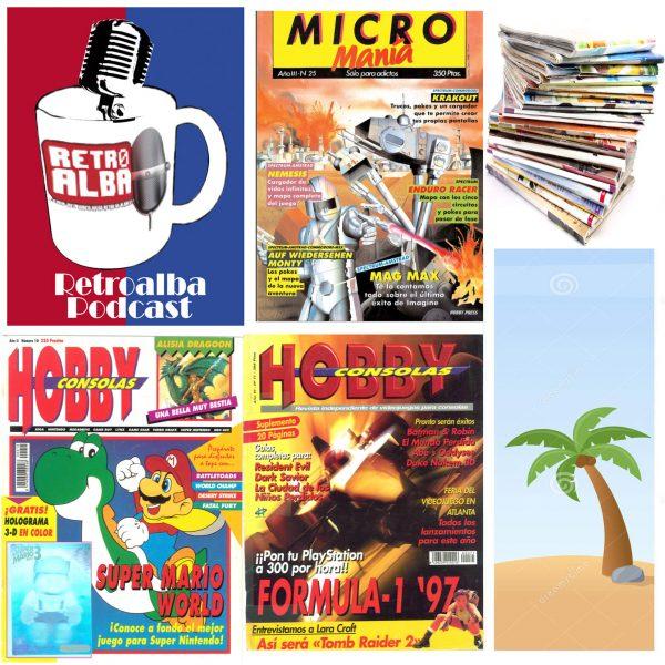 verano revistas