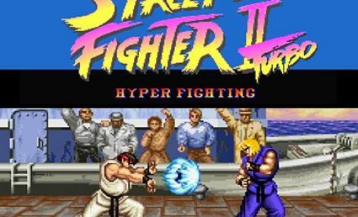 Torneo Street Fighter 2 y Tekken 3