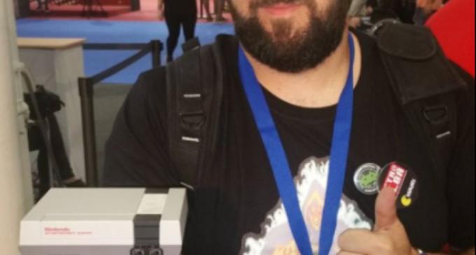 """Charla RetroAlba: """" Polémica y censura en los videojuegos clásicos (PEGI18)"""""""