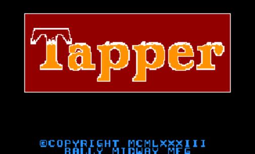 TORNEO TAPPER