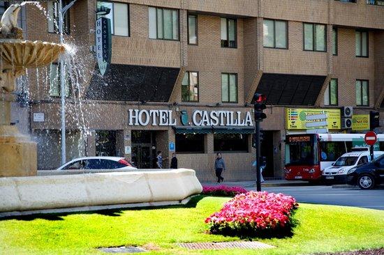 hotel-castilla