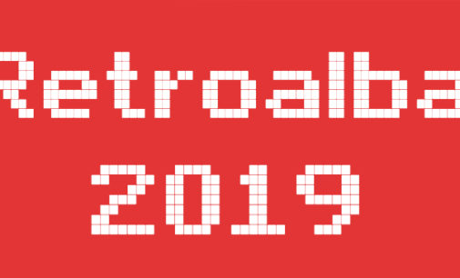 Retroalba 2019.