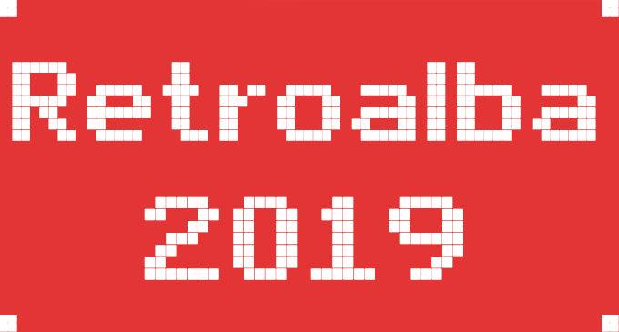 Retroalba 2019.