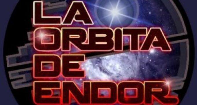 «Ser gamer en el siglo pasado»: La Órbita de Endor.