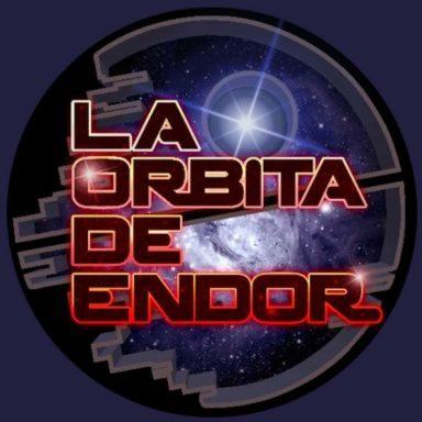 """""""Ser gamer en el siglo pasado"""": La Órbita de Endor."""