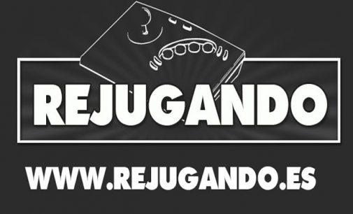 Podcast Rejugando Retroalba 2019