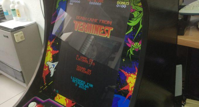 Torneo de Verminest (RetroAlba 2019)