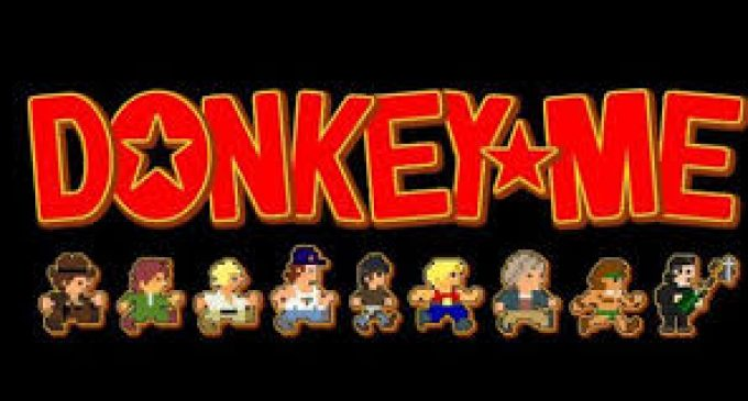 Torneo Donkey Me (RetroAlba 2019)